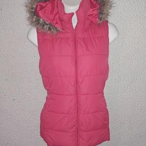 Bongo vest